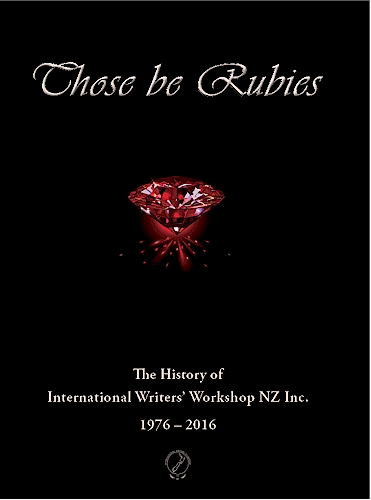 IWW History Book - Those be Rubies, published November 2016